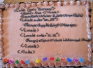 Cake For a Coder
