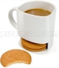 Tea and Bikkies