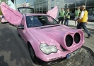 Miss Piggy Mobile