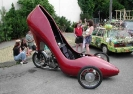Stiletto Bike