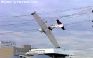 Flying school fail