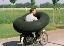 Bicycle Airbag