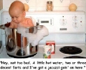 How to Cook Baby
