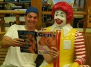 Education for Ronald