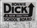 Dick a New Direction