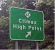 Climax High Point