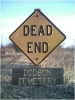 Dead End Cemetary