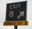 Formerly Exit