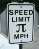 Speed Limit Pi