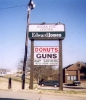 Donuts Guns and Dayschool!